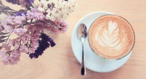 Start your Day with great Coffee